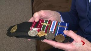 Military tells family of late soldier he shouldn't have gotten medal