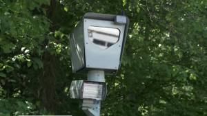 "NDP government installing ""leadfoot"" cameras"