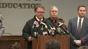 Police say 5 people injured in Kentucky school shooting in 'critical condition'