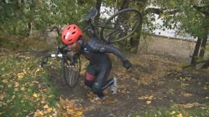 Canadian Cyclocross Championship coming to Winnipeg