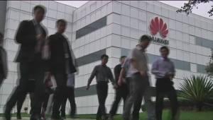 U.S. wants Huawei CFO Meng Wanzhou to face fraud charges