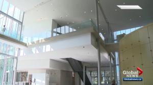 A look back at how the new Royal Alberta Museum came to be