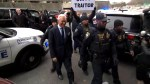 Roger Stone pleads not guilty on charges in Mueller investigation