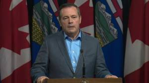 Alberta prepared to launch constitutional challenge of Bill C-69