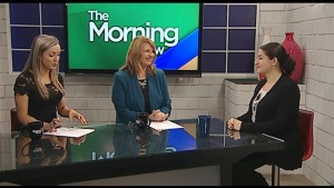 Peterborough-Kawartha MP Maryam Monsef talks Peter Adams, encouraging women