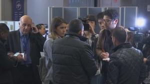 'It breaks my heart': Friends of EgyptAir passengers react to crash