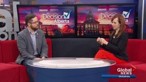 Will social issues impact the Alberta election?