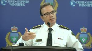 Deadly drug carfentanil is in Winnipeg, police say