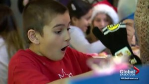 TLC@Home brings Christmas cheer to inner-city students