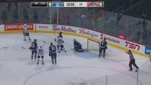 HIGHLIGHTS: Rockford IceHogs vs Manitoba Moose – March 26