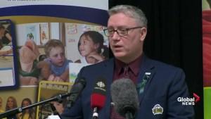 Support planning after Humboldt bus crash began hours after incident