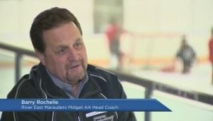 Hockey community rallies in wake of Cooper Nemeth murder