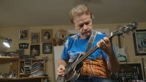 Singing the Blues: Saskatchewan's guitar legend Jack Semple