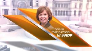 Global News calls the Nanaimo byelection for the NDP