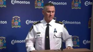 EPS on transit safety and LRT beat team: service calls down, warrant arrests up