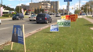 Incumbents pitch similar crime reduction plans in battle for Scarborough-Agincourt