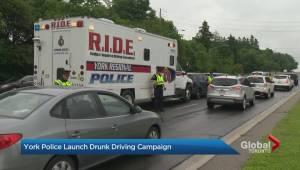Friends of Neville-Lake children speak out against impaired driving