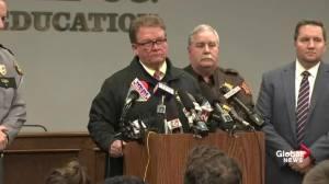 Kentucky school shooting suspect to be charged with 2 counts of murder