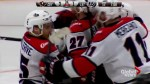Lethbridge Hurricanes eliminated from WHL playoffs in Game 7 heartbreaker