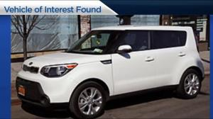 Vehicle connected to Vancouver murder found
