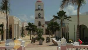 New illnesses at Cuban resort