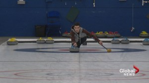 Alberta teenagers to compete in their own mini Olympics