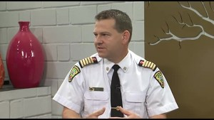 Here's what Peterborough Fire Services has planned for fire prevention week