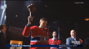 Call of the Wilde: Habs Season Opener