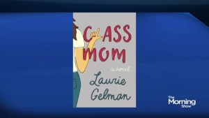 Author Laurie Gelman's best books for moms