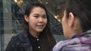 B.C. teen creates app to help resurrect indigenous languages (01:54)