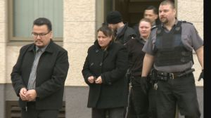 Judges reserve decision in the case of convicted child killer's appeal