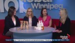 Manitoba Mompreneurs share words of advice