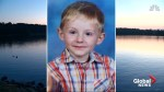 Search for missing six-year-old intensifies in North Carolina