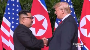 Trump prepares for second summit with Kim Jong Un