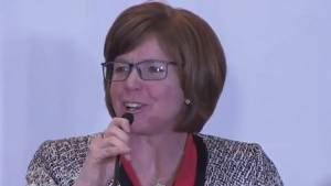 Shelia Malcolmson wins Nanaimo byelection