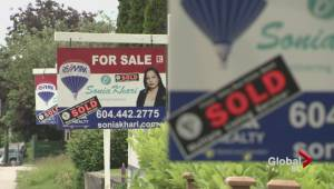 More evidence of Metro Vancouver real estate slowdown