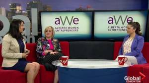 Alberta Women Entrepreneurs: 2018 AWE Achievement Awards (03:44)