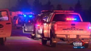 16-year-old girl killed in 6-vehicle crash near Camrose, Alberta