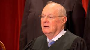 Supreme Court justice Anthony Kennedy to retire