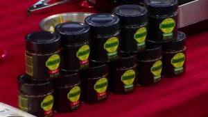 Foodie Tuesday – Hill's Jamaican Jerk Sauce