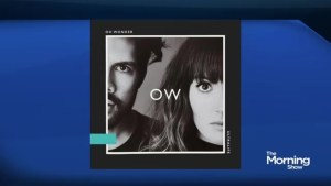 Getting High on Humans with Oh Wonder