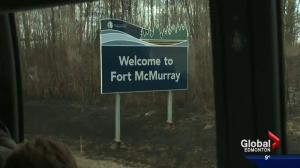 A look inside Fort McMurray