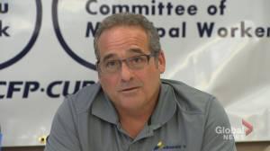 New Brunswick unions denounce municipalities' bid for 'Ability to Pay' legislation