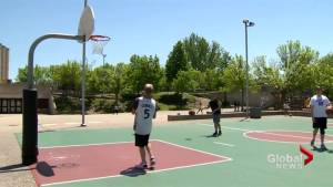 Five must see basketball courts in Toronto