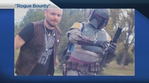Production underway in Saskatoon on 'Rogue Bounty'