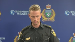 Man dead in Sherbrook Street homicide, police still searching for suspect