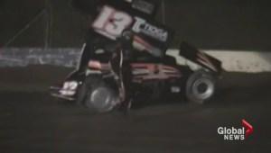 Questions surround NASCAR driver Tony Stewart following track death