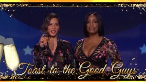 Critics' Choice Awards: Olivia Munn, Niecy Nash criticize Mark Wahlberg over pay gap