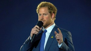 Prince Harry goes from reluctant royal to respected member of monarchy