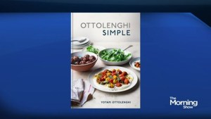 Yotam Ottolenghi releases new cookbook